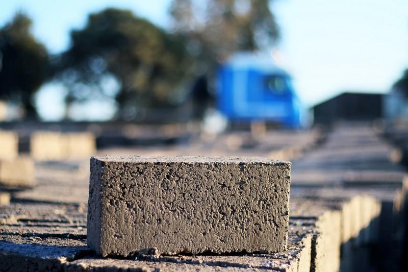 Multicrete Bricks